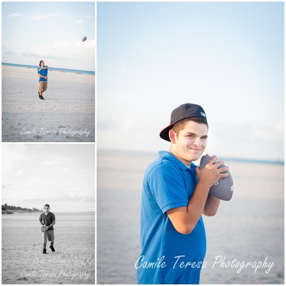 Salemme, Delray Beach, Family Portrait (10)