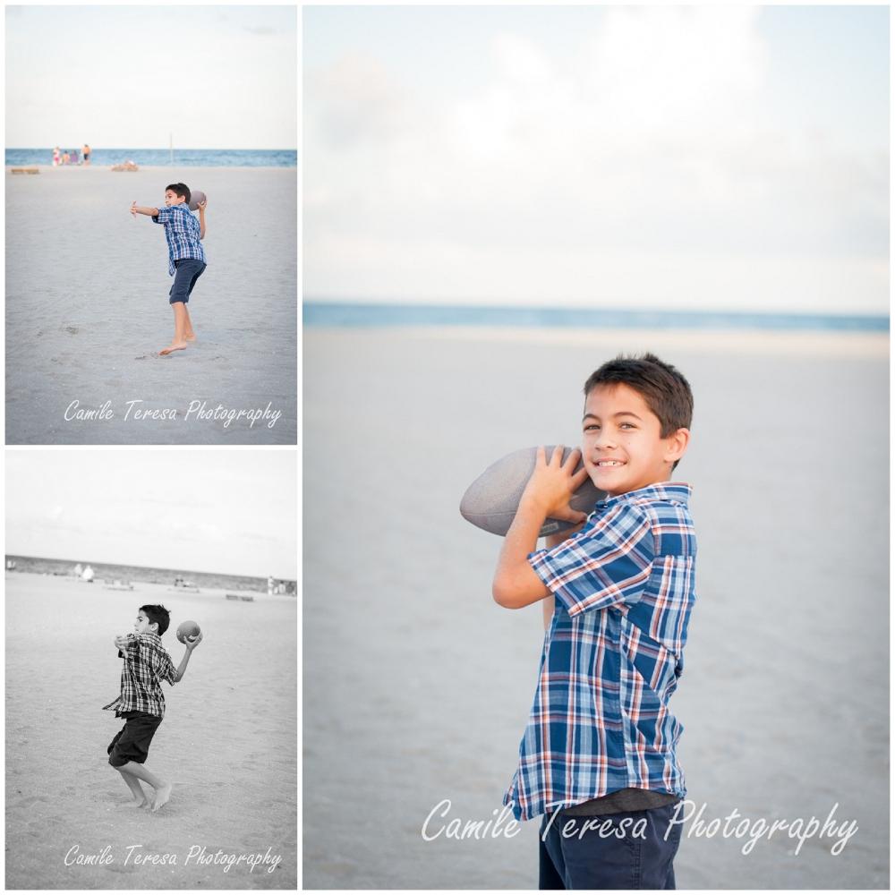 Salemme, Delray Beach, Family Portrait (11)