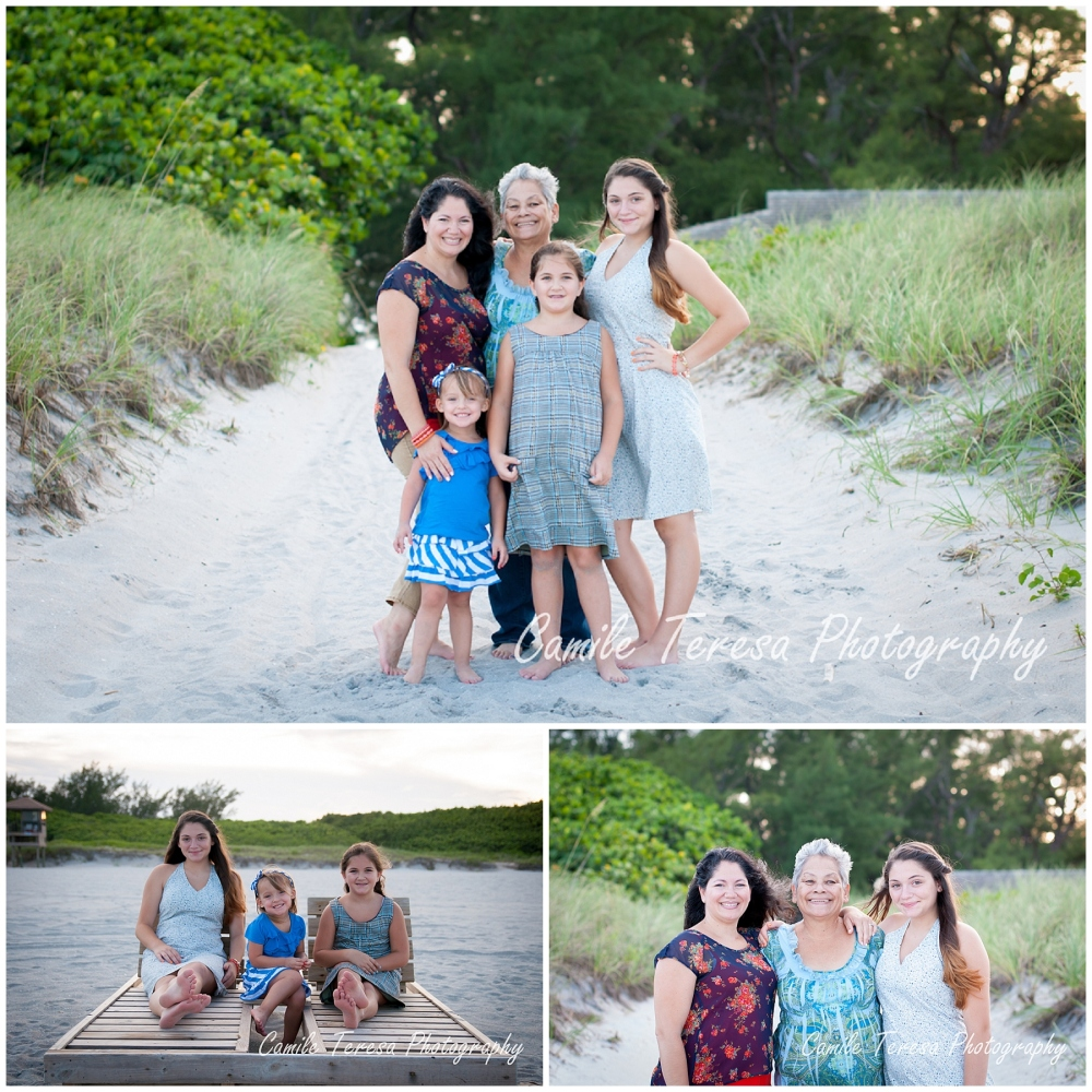 Salemme, Delray Beach, Family Portrait (13)
