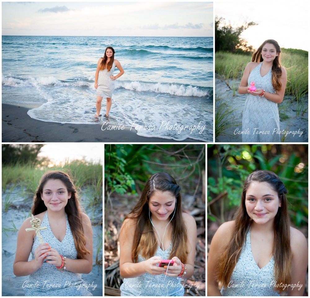 Salemme, Delray Beach, Family Portrait (14)