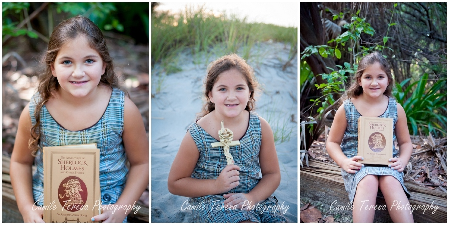 Salemme, Delray Beach, Family Portrait (2)