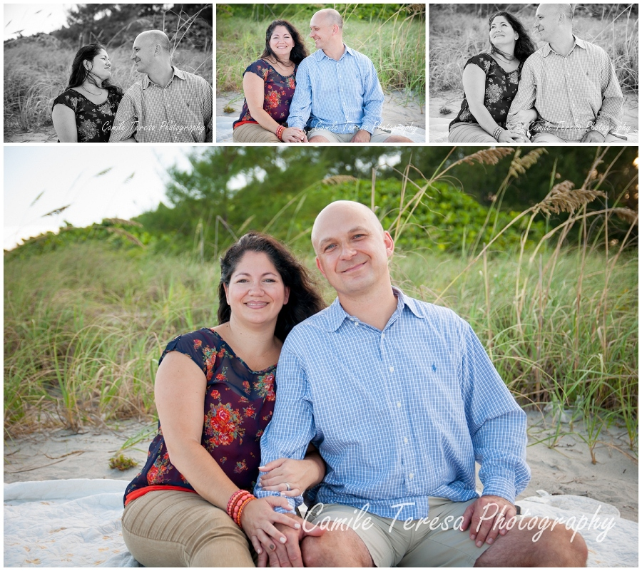 Salemme, Delray Beach, Family Portrait (7)