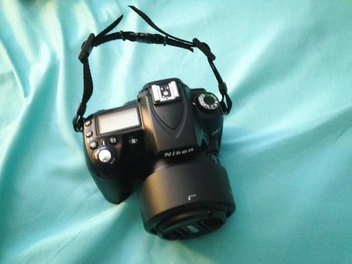 Sew Tamz Camera Strap-2