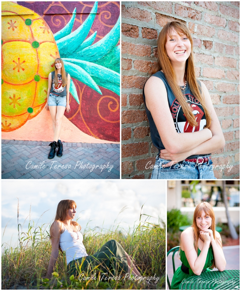 Michelle Senior 2013 Sneak Peek-2