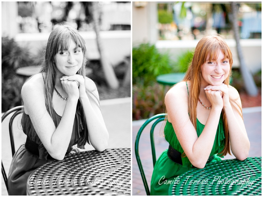 Michelle Senior Class of 2014 Delray Beach (1)