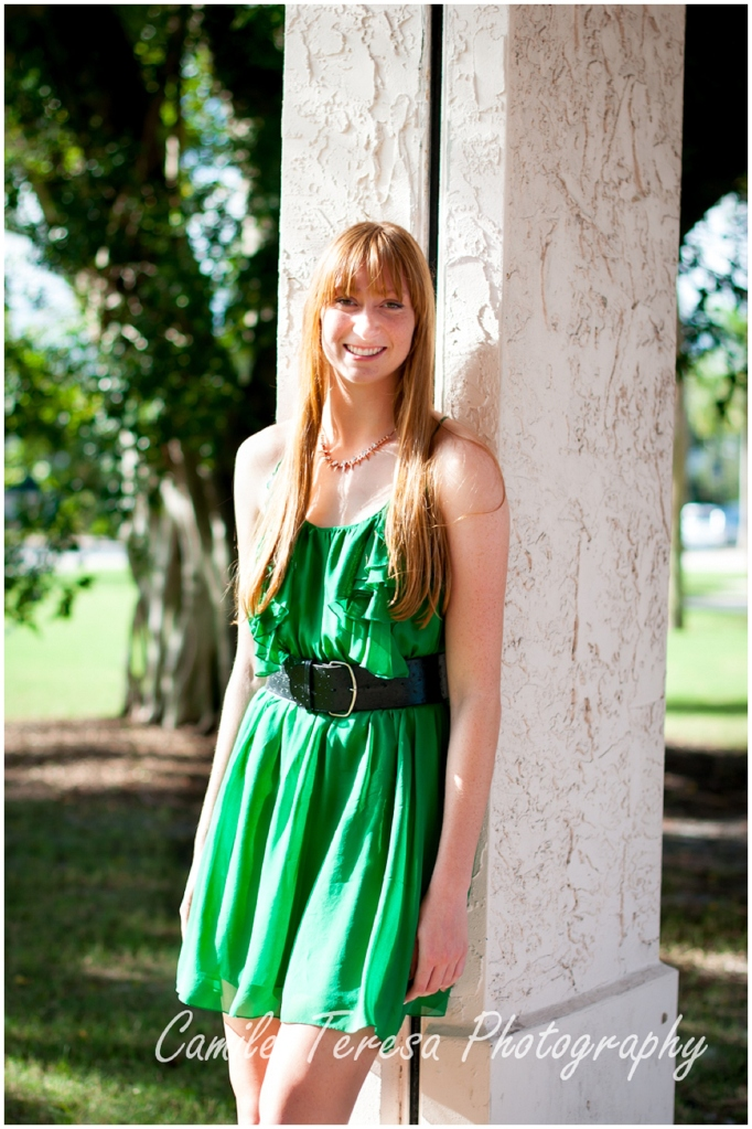 Michelle Senior Class of 2014 Delray Beach (3)
