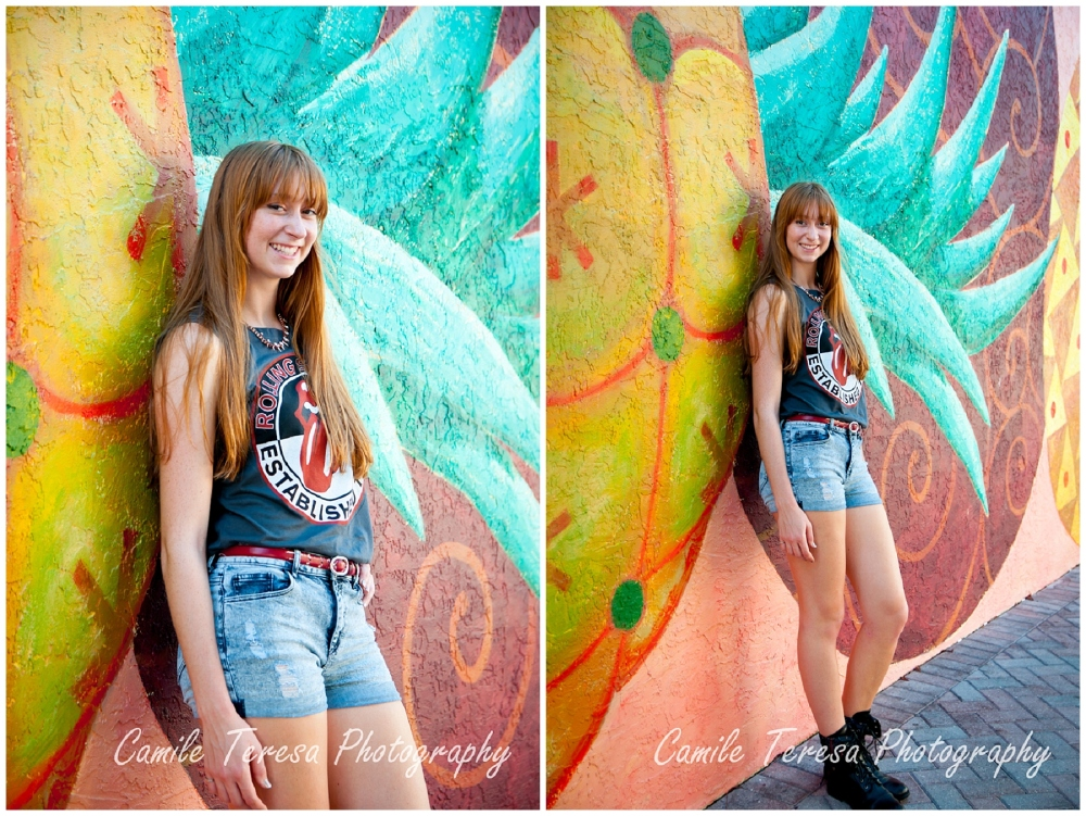 Michelle Senior Class of 2014 Delray Beach (8)