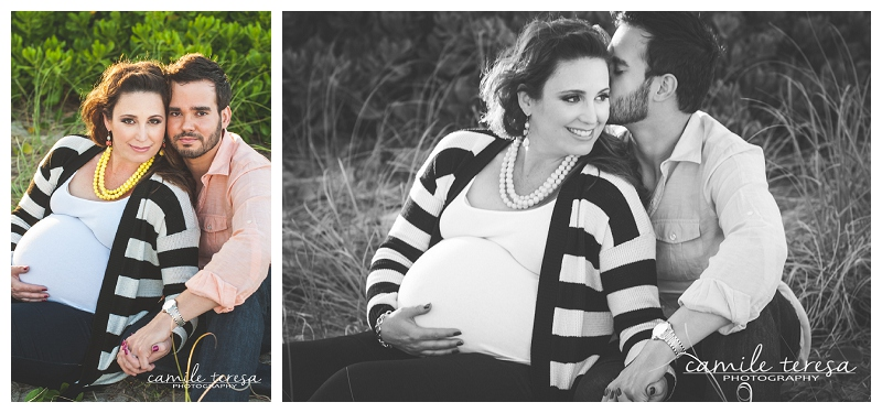 South Florida Maternity Photography