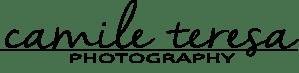 Camile Teresa Photography Logo 2014