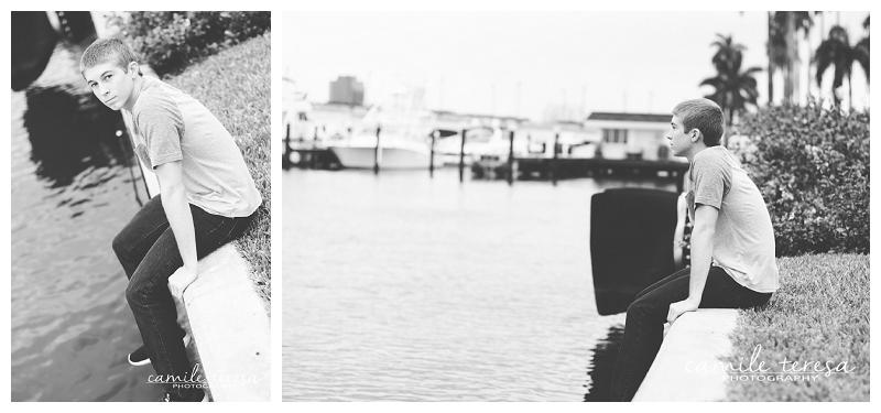 Ryan Class of 2015 Senior Portraits Camile Teresa Photography South Florida Portrait Photographer (2)