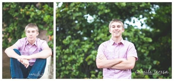 Ryan Class of 2015 Senior Portraits Camile Teresa Photography South Florida Portrait Photographer (5)