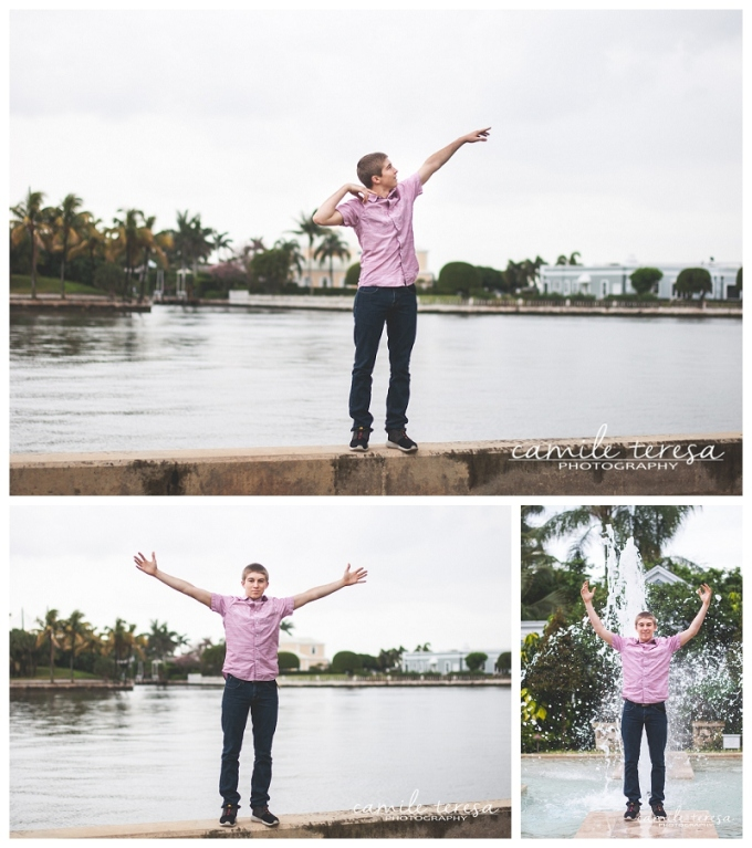 Ryan Class of 2015 Senior Portraits Camile Teresa Photography South Florida Portrait Photographer (6)