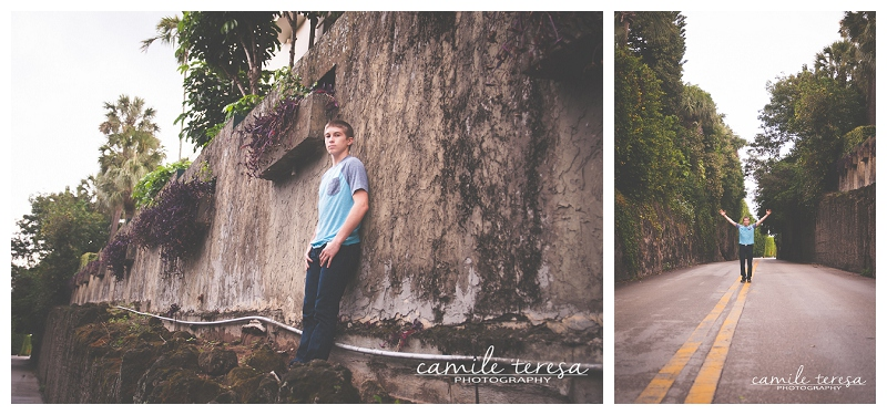 Ryan Class of 2015 Senior Portraits Camile Teresa Photography South Florida Portrait Photographer (9)