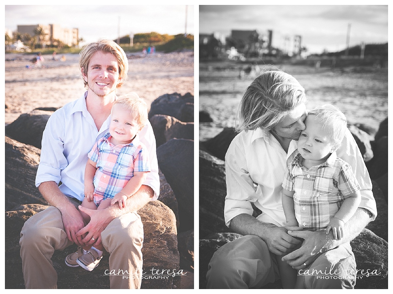 Rhodes Family, South Florida Family Photography, South Florida Photographer, Camile Teresa Photography