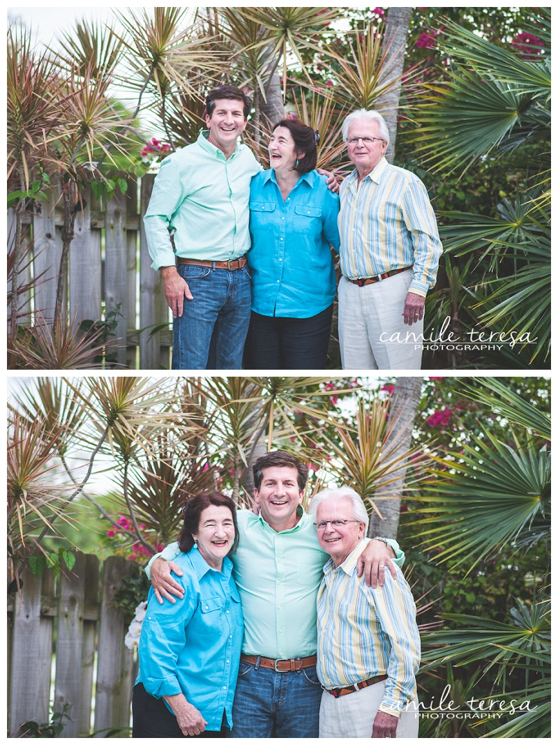 Sonderegger Extended Family, Camile Teresa Photography, South Florida Photographer (5)