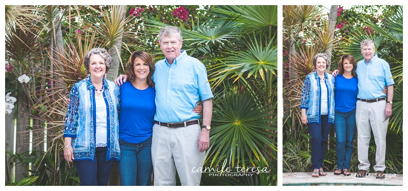 Sonderegger Extended Family, Camile Teresa Photography, South Florida Photographer (6)