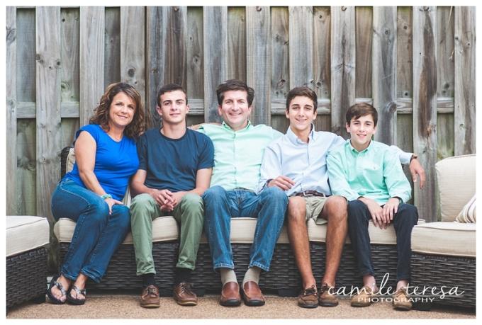 Sonderegger Extended Family, Camile Teresa Photography, South Florida Photographer (8)