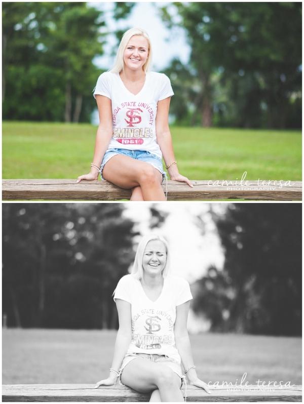 Kaylee, Class of 2014, Camile Teresa Photography, South Florida Portrait Photographer
